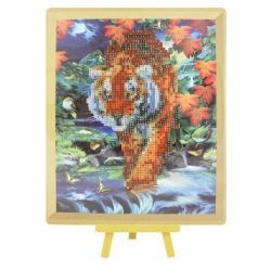 Алмазная мозаика 21321JA 21х25 (на мольберте)