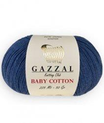 Пряжа Baby Cotton