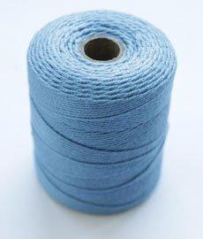 Шелковая пряжа RESHAM 3ply Silk