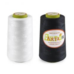 Нитка швейная ARTA 30S/2 2600 ярд.