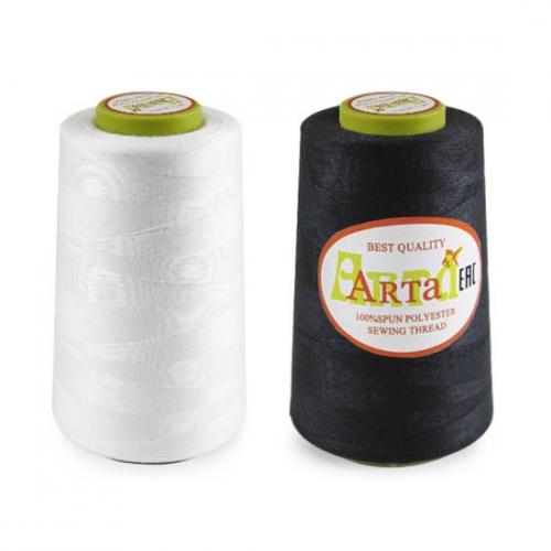 Нитка швейная ARTA 40S/3 2300 ярд.