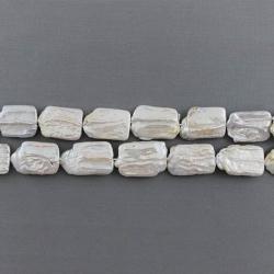 Бусы Жемчуг №29 (3х2 см)