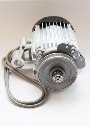 Электродвигатель для промышленной швейной машины безфрикционный QLS-22-550