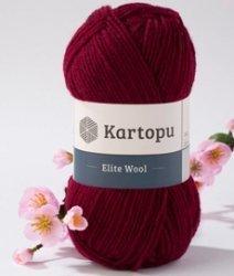 Пряжа Elit Wool