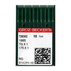 Иглы GROZ-BECKERT TQx1 для пуговичных машин