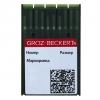 Иглы GROZE-BECKERT DPx5,134 SAN10 для промышленных швейных машин (трикотаж)