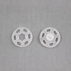 Кнопка пришивная пластиковая №21