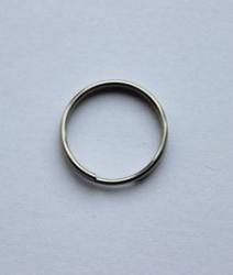 Кольцо для ключей 3 см