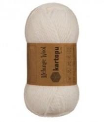 Пряжа Melange Wool