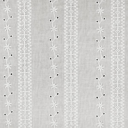 Кружево-полотно MF4011 1,38 м 1/5 ярд