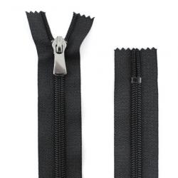 Молния спираль Т.7 обувная 20 см 1/25 шт