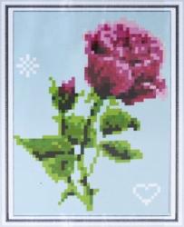 Алмазная мозаика 65410 17х21 (в тубе)
