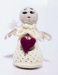 """Набор для вязания amy-105 """"Фея"""""""