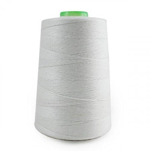 Нитка для сшивания мешков 20S/2х3 1000 ярд