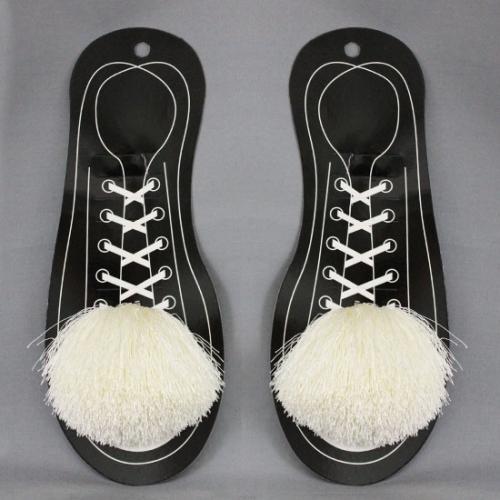 Помпоны для обуви ХК-1 1/4 шт.