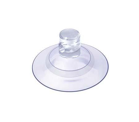 Присоски силиконовые 3,5 см 1/250 шт
