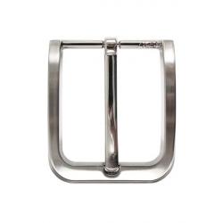 Пряжка металлическая №DK8747 40 мм 1/5 шт