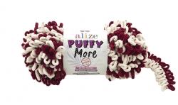 Пряжа Puffy More