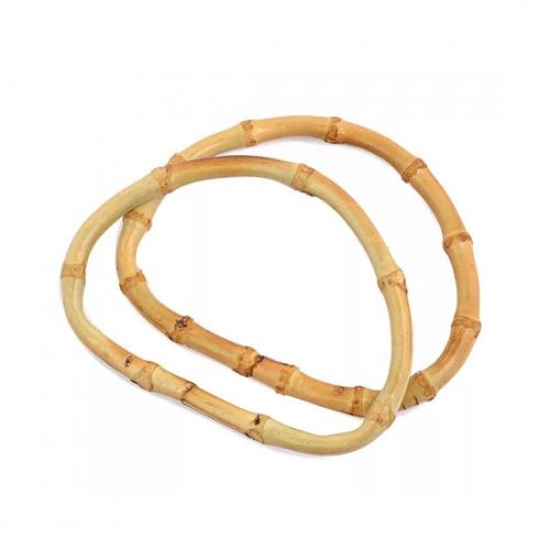 Ручка для сумок №25-262 св.бамбук