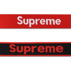 """Резинка полиэстер """"Supreme"""" 4 см 1/25 ярд"""