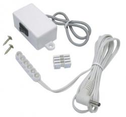 Индивидуальная светодиодная подсветка прямая LED A1